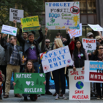 Gas Interests Opposing U.S. Nuke Industry's State-by-State Strategy