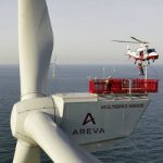 Europe's Growth Rate in Offshore Wind Must Triple to Get Paris Goals Into Reach