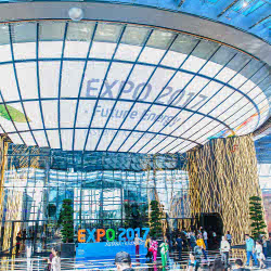 Kazakhstan Demonstrates Cutting-Edge Technologies from All Over the World at EXPO 2017 - The Energy Collective