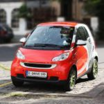 Goodbye, Internal Combustion! Electric Vehicles are Rolling In