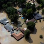 Climate Change Compounds Louisiana Flooding Threat a Year After Historic Floods