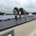 Virginia Utilities and Advocates Square Off Over Net Metered Solar