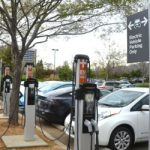 On Eve of Michigan Mobility Conference, a Flurry of EV Charging Activity