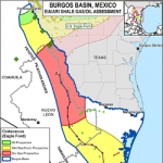 Mexico's Shale-Rich Burgos Basin Opens to Private Investment for the First Time