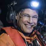 Interview: Bertrand Piccard Will Go Around the World Again, with 1,000 Solutions