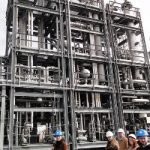 World's Largest Fracked-Gas-to-Methanol Refinery Forced to Calculate Climate Impact