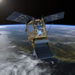 Innovative Satellite Launched for Monitoring Global Methane and Air Quality