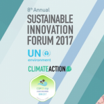 UN Environment Program Rejects WNA's Money. Won't Allow Sponsorship Of Sustainable Innovation Forum (SIF17)