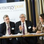 Debate: What Impact Will Nord Stream 2 Have on European Energy Security?