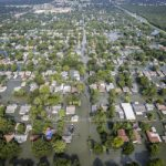 Natural Disasters Are No Longer Purely Natural