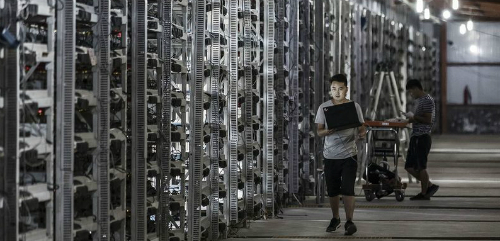 Beyond Bitcoin: How to Build an Energy-Efficient ...