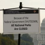 Federal Government Shutdown: Analyzing Electricity Demand When Government Workers Get Furloughed in Washington, D.C.