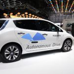 On the Cusp of a Driverless Transition?