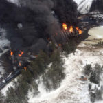 Canada's Pipeline Challenges Will Force More Tar Sands Oil to Move by Rail