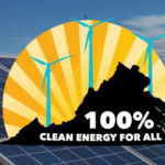 The Race to 100% Renewable Is On in Virginia: Floyd and Blacksburg Lead in Committing to Energy Transition (Sort Of)