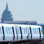 D.C. Metro Running Late for the Hockey Crowd & Calculating the Carbon Emissions Impact