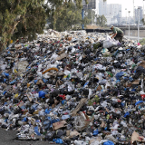 Beirut Garbage Problem