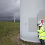 Wind Farm Energy Innovation in the UK