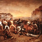 Remember the Alamo! Embracing Solar Energy's Inevitability