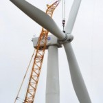Wind Energy Innovation: GE Tests High-Efficiency Turbine in the Netherlands
