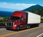 Can Switching Heavy Duty Trucks to Rail Transport Reduce Carbon Emissions?