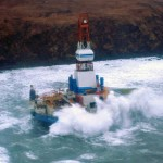 Energy Risk: Arctic Strategy Clear on Drilling Goals Not Conservation Goals