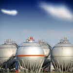 Senators Push for LNG Exports