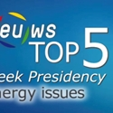 Top 5 EU Energy Priorities: All You Need to Know for 2014 [VIDEO]