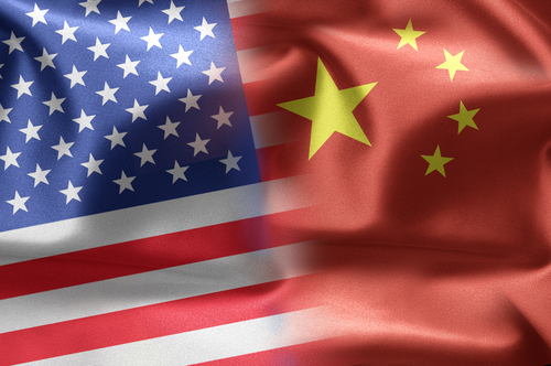 US-China cooperation