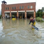 Study Confirms Climate Change Will Keep Driving More Intense Precipitation