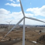 Turning Wind Energy into a Waltz