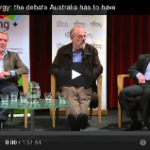 Nuclear Energy: the Debate Australia Has to Have [VIDEO]
