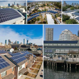 best solar cities