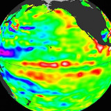 california el nino drought