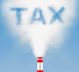 carbon tax thumb