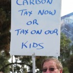 In Need of a Nudge? Carbon Tax and Making Polluters Pay