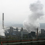 china coal use