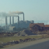 coal and kosovo