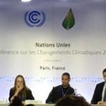 COP 21 Update: New Draft Text Released