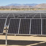 desert solar project thumb