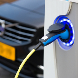 electric vehicle sanity thumb