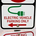 Electric Vehicles in May 2013