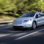 GM to Boost Electric Vehicle Production 20 Percent