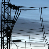 electrical grid thumb