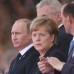 Germany, Turkey, and Russia: Strange Energy Bedfellows