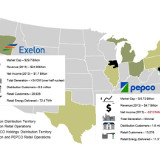 exelon and pepco purchase