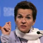 In Poland, Christiana Figueres Must Tell the World To Move Beyond Coal