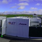 Flow Battery Builder UET Ends Year With $25M Investment From Japan's Orix