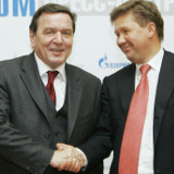 gazprom and winter is coming