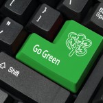 Changing the Game on Paper Programming: How to 'Green Up' Your Convention